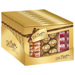 Die Besten von Ferrero Classic Geschenkverpackung 269g 8er Pack