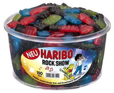 Haribo Rock Show 2er Pack