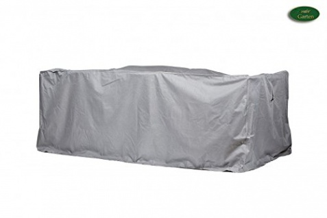 Premium Schutzhülle für Sitzgruppe rechteckig Größe XL (320 x 220 cm)