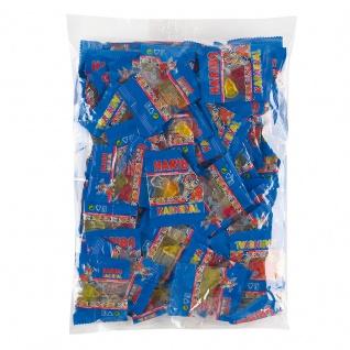 Haribo Karneval Minibeutel Fasching Wurfmaterial Orginal 800g 3er Pack