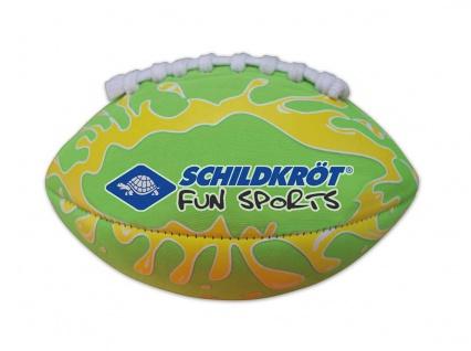 Schildkröt 970172 Neopren Mini American Football Größe 2 für Kinder