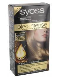 OLEO INTENSE Coloration 7-10 naturblond 115 ml