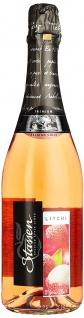 STASSEN Lychee Cidre - Cidre mit Litschigeschmack 750ml 5% vol. - Vorschau