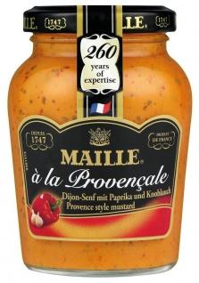 Maille a la Provencale einzigartigen starken Geschmack 200ml