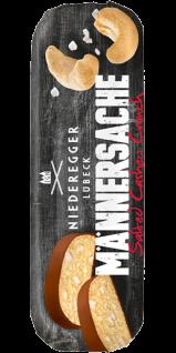 Männersache Niederegger Marzipan Vollmilchbrot Schokolade 125g
