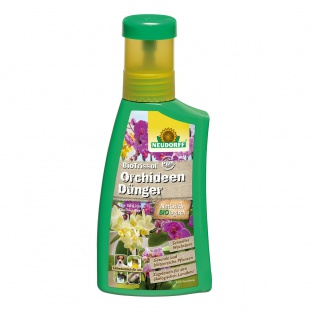 BioTrissol Plus Orchideen Dünger für gesundes Wachstum 250ml