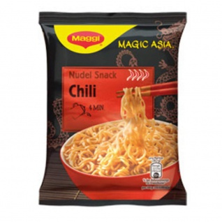 Maggi Magic Asia Chili Snack