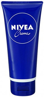 Nivea Creme Tube 4er Pack 100ml