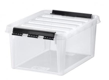 Hobby Box 10 mit Deckel