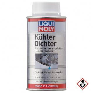 Liqui Moly Kühlerdichter verschließt kleinere Leckstellen 150ml