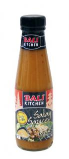 Bali Kitchen Sataysauce, 3er Pack (3 x 230 g)