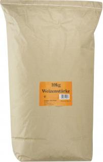 Frießinger Mühle Weizenstärke als Bindemittel für Soßen 10000 g
