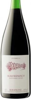 Krems Blaufränkisch Winzer trockener Rotwein aromatisch 1000ml