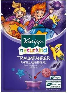 Kneipp Naturkind Badesalz Traumreise Bad
