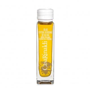Casa Rinaldi 100% italienisches Natives Olivenöl Extra 100ml