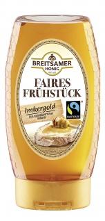 Breitsamer Faires Fruehstueck Spender