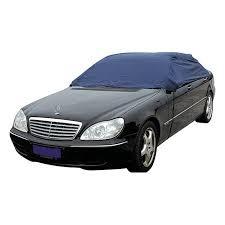 Auto Nylon-Halbgarage L Gr. 3