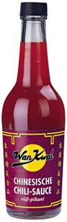 Wan Kwai - Chili Sauce süß-pikant - 200ml