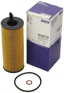 KFZ Ölfilter OX 361/4 D