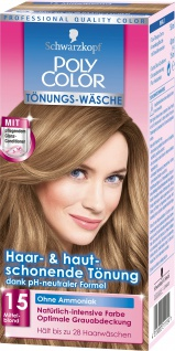 POLY COLOR TOENUNGSW.MITTELBLOND