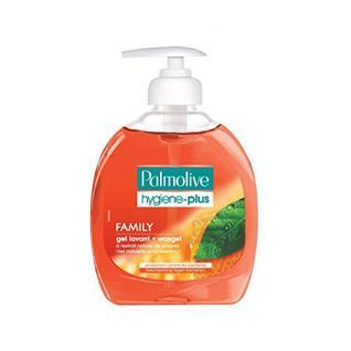 Palmolive Flüssigseife Hygiene-Plus Family 300ml - Vorschau
