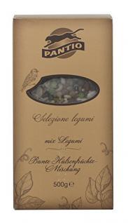 Pantio - Bunte Hülsenfrüchte-Mischung Linsen & Bohnen - 500g