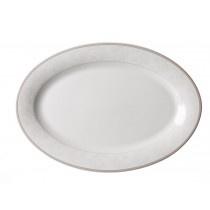Isabella Platte oval 32 cm