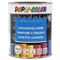 DupliColor Schultafel - Farbe schwarz Umweltfreundlich 750ml