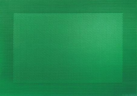 PVC-Tischset 33x46 cm wacholder gruen
