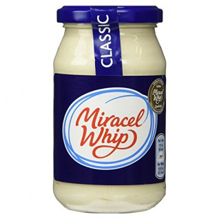 Kraft Miracel Whip 250ml