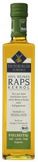 Teutoburger Ölmühle Bio Raps-Kernöl VIELSEITIG BIO (1 x 500 ml)