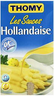 Les Sauces Hollandaise servierfertig l, 1er Pack (1 x 1000 ml)