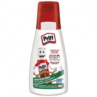 Pritt Bastelkleber Mr. Pritt lösungsmittelfrei white Glue 100 g