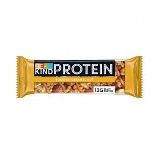 BE KIND Protein Riegel mit Toasted Caramel Nut ohne Gluten 50g