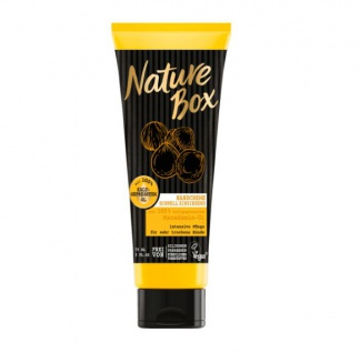 Nature Box Handcreme Macadamia 75 ml
