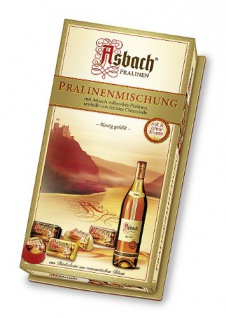 Asbach-Pralinenmischung 125g 2er Pack