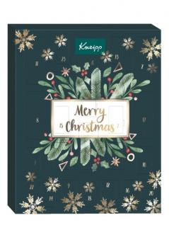 Kneipp Adventskalender 2019 Kalender mit Ölen und Essenzen 810ml