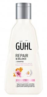 Guhl Shampoo Repair Balance