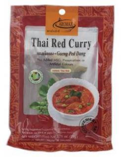 Aromax Thai Red Curry 77 g - Vorschau