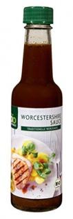 biozentrale - Bio Worcestershiresauce - 140ml