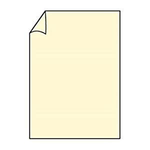 Briefpapier Paperado DIN A4 220 Chamois
