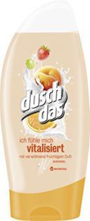 Duschdas Duschgel Vitalisiert, 6er Pack (6 x 250 ml) - Vorschau