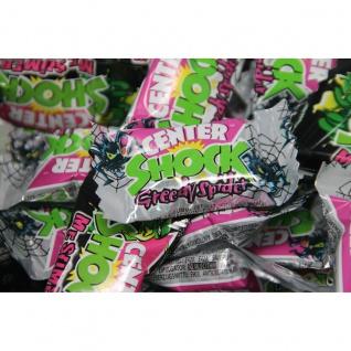Center Shock Monster Mix extra saurer Mystery Kaugummi einzeln 4g