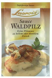Lacroix - Sauce Waldpilz - 150ml