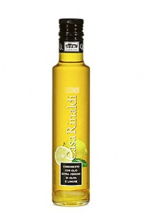 Olio di Oliva Extra Vergine al LIMONE Olivenöl mit Zitrone 6x 250 ml