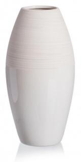Ritzenhoff und Breker Vase aus der Serie Anna aus Keramik 19cm