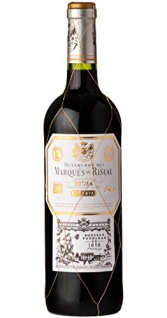 Marqués de Riscal Reserva - 37, 5 Cl.