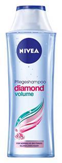 Nivea Diamond Volume Glanz Pflegeshampoo, 6er Pack 6 x 250 ml