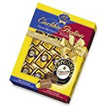 Verpoorten-Pralinés Mischung mit Goldschleife, 2er Pack (2 x 160 g)