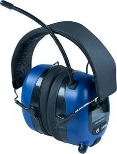 Connex Kapselgehörschutz mit Radio, COXT938703 - Vorschau